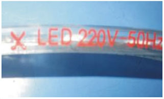 Guangdong taʻitaʻia le fale gaosi oloa,taʻitaʻia le taʻavale,12V DC SMD 5050 Led strip light 11, 2-i-1, KARNAR INTERNATIONAL GROUP LTD