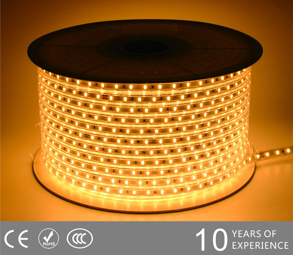 Guangdong udhëhequr fabrikë,LED dritë strip,240V AC Jo Wire SMD 5730 udhëhequr dritë strip 1, 5730-smd-Nonwire-Led-Light-Strip-3000k, KARNAR INTERNATIONAL GROUP LTD