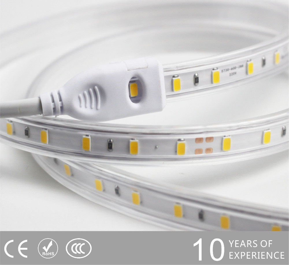 قوانغدونغ بقيادة المصنع,ادى الشريط,110V AC No Wire SMD 5730 LED ROPE LIGHT 4, s2, KARNAR INTERNATIONAL GROUP LTD