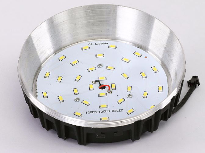 Guangdong taʻitaʻia le fale gaosi oloa,Lula i lalo le malamalama,Saina 18w toe faʻaaogaina Led downlight 3, a3, KARNAR INTERNATIONAL GROUP LTD