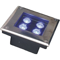 Guangdong udhëhequr fabrikë,LED dritë misri,Product-List 1, 3x1w-150.150.60, KARNAR INTERNATIONAL GROUP LTD